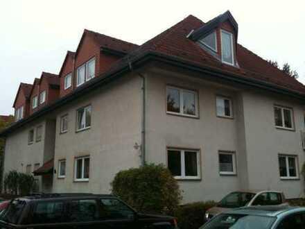 ***Große 1-Raum-Wohnung mit EBK und Balkon***