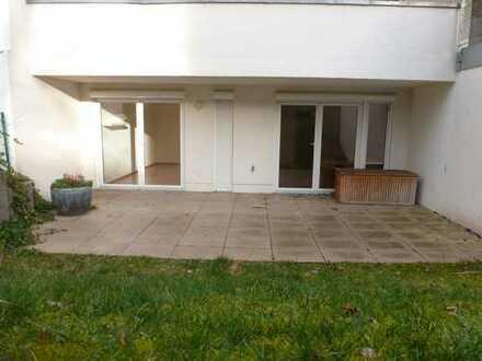2 Zimmer Erdgeschoß Wohnung in Neuenheim