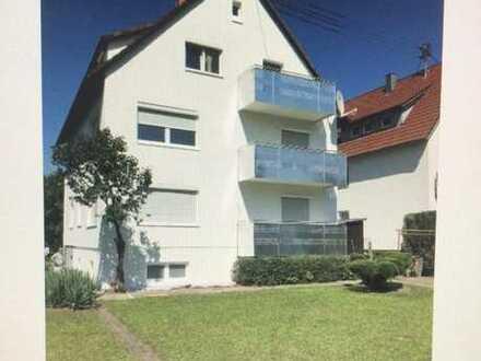 18qm WG-Zimmer in frisch sanierter Wohnung zu vermieten! 1min zur S-Bahn, Getränke- und Supermarkt n