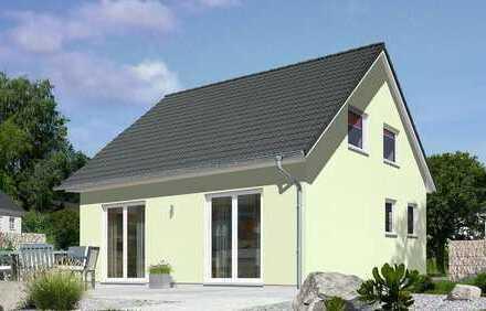 Massivhaus in Werl: AKTIONSHAUS - ASPEKT 110