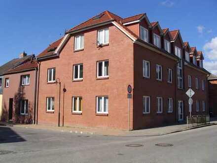 Zentral gelegene 3-Zimmerwohnung in Schönberg