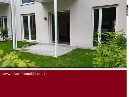 Dresden - Süd - Komfortable 5-Raumwohnung mit Gartenanteil!