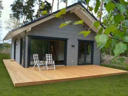 Traumhaus mitten in der Natur, 540m² Grundstück mit Garten