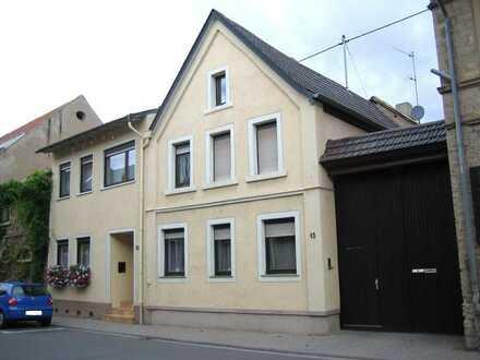 Preiswerte 4-Zimmer-Wohnung zur Miete in Pfaffen-Schwabenheim