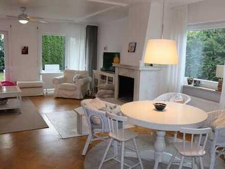 Schönes Haus mit fünf Zimmern in München (Kreis), Grünwald