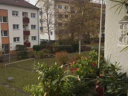 MÖBLIERTE 2-Zimmer Wohnung in Stuttgart-Weilimdorf