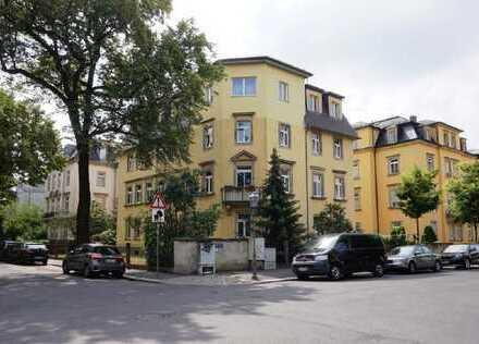 www.r-o.de +++ Dresden-Striesen - Das perfekte Wohnvergnügen wartet auf Sie