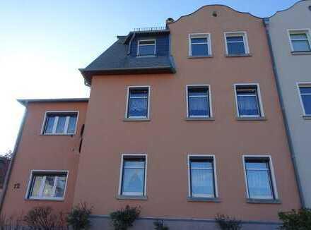 Helle 2-Zimmerwohnung im Dachgeschoss mit schönem Ausblick in bester Lage von Boxdorf