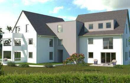 Nr. 2 Komfort-Wohnung in grüner Umgebung + Garten