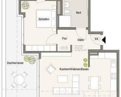 Penthouse-Traum***Verkaufsstart*** Opilio - Das neue Architektur-Highlight in Markgröningen !!