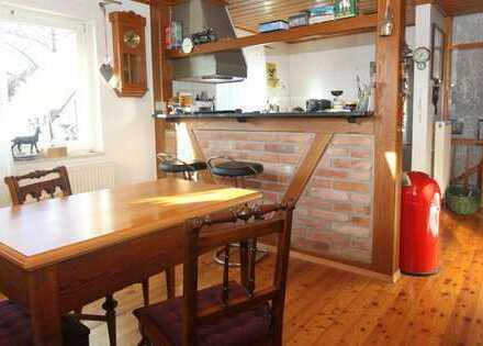 Speyer, Gemütliche Maisonette-Wohnung im Zweifamilienhaus