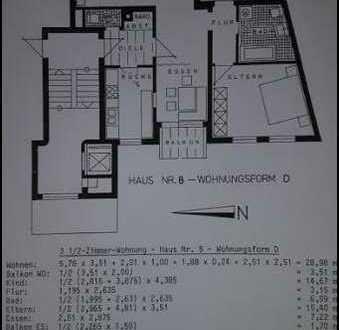 15 m² WG-Zimmer in netter Dreier-WG
