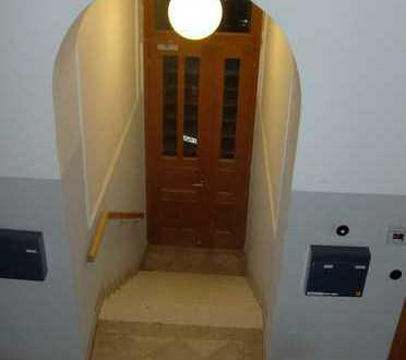 Provisionsfrei von privat !!! Modernisierte 5-Zimmer-Wohnung mit großem Balkon in St. Georg, Hamburg