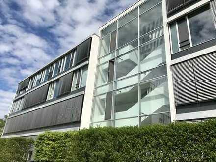 *Liebertz Real Estate* Großzügige Bürofläche im Verlagsviertel