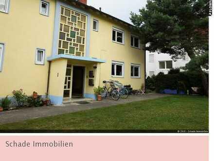 In Maxdorf 2-4 ZKBad - Dachgeschosswohnung