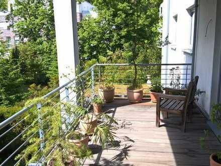 Charmante 4-Zimmer-Wohnung mit Balkon in Hannover-Seelhorst