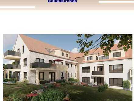 Neubau-Wohnanlage SHA-Gailenkirchen. Haus 3, Wohnung Nr. 18