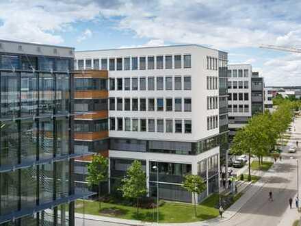 Direkt vom Eigentümer: Schöne Bürofläche auf dem Business Campus