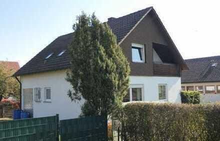 Liebevoll modernisiertes Haus in gefragter Lage
