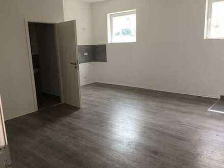 Bezugsfertiges, schönes 1-Zimmer Apartment in Mülheim