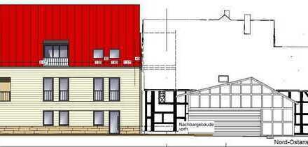 Nr. 4 -Eigentumswohnung in zentraler Lage von Hörstel-Bevergern