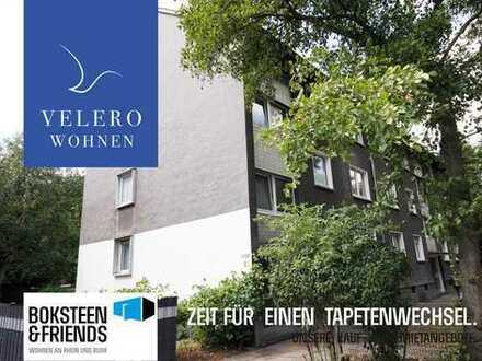 Wohnen in Dortmund-Dorstfeld! Helle 3-Zimmer-Wohnung mit Balkon!