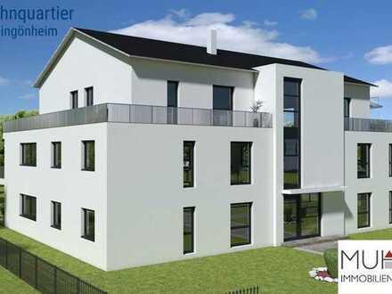 Neubau Wohnquartier Rheingönheim! Hochwertiges Wohnen in beliebter Lage.