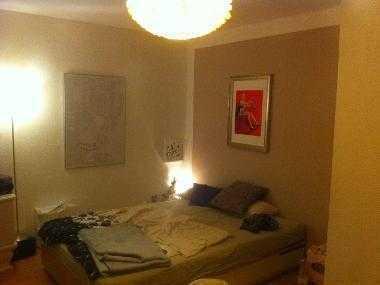 Wunderschöne 2 Zimmer Wohnung sucht Nachmieter