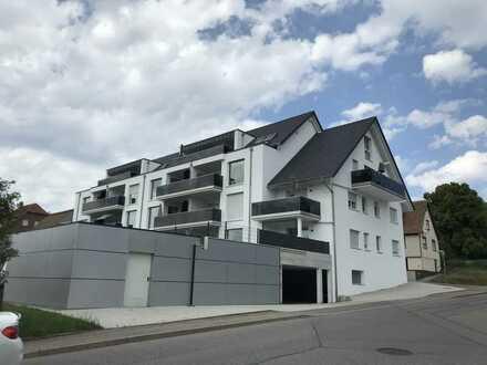 Exklusive 3-Zimmer-EG-Wohnung / zentral / behindertengerecht