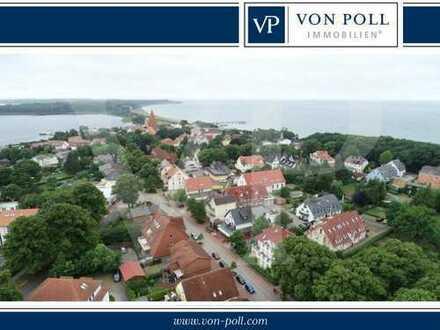 Beste Lage nahe Kühlungsborn! 11 Wohnungen in gepflegtem Mehrfamilienhaus - sehr gute Vermietbarkeit