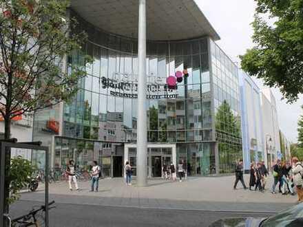 Im Herzen von Gießen - Büroflächen