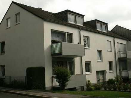 3-Zimmer-Wohnung in ruhiger Wohnlage