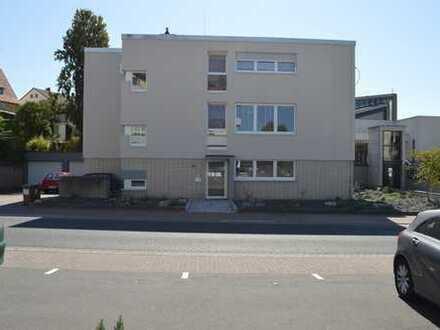 Sehr ansprechende 3-Zimmer-EG-Wohnung in Marktheidenfeld