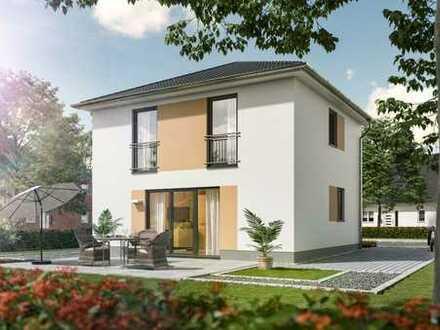 Modernes Stadthaus mit 3 Zimmern in Rehfelde bei Strausberg - zu verkaufen