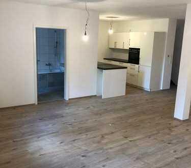 Neu gebaute 1-Zimmer Wohnung in Mainz-Hechtsheim