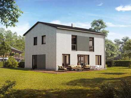 Ruhiges und zentrales Grundstück in Leinburg, zur Bebauung mit EFH mit 2 Vollgeschossen!