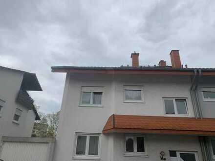 Erstbezug nach Sanierung: attraktive 1-Zimmer-Wohnung mit Terrasse und Garten in Sandhausen