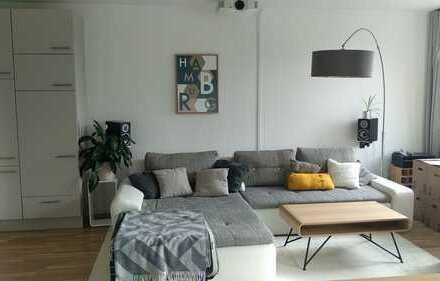 Schöne und ruhige zwei Zimmer Wohnung in München-Zamdorf