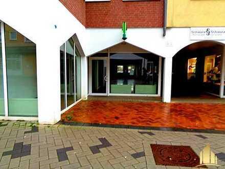 TOP Laden/Bürofläche in Barsinghausen Zentrum