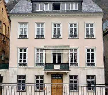Wohn- und Geschäftshaus in 1A-Lage von Sankt Goar