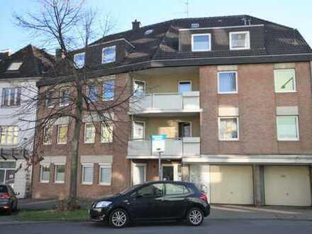 Zentral gelegene 2-Zimmerwohnung mit Terrasse!
