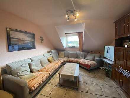 Wohnen Sie in zentraler Wohnlage Gevelsbergs. 3,0-Zimmer-Wohnung zum Kauf!
