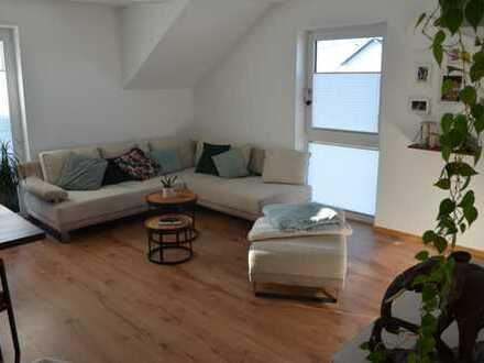 Hochwertige drei Zimmer Wohnung im Herzen von Bobingen (von privat)