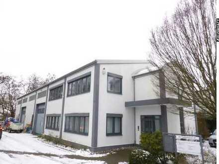 Büroetage im Gewerbegebiet Bad Nauheim