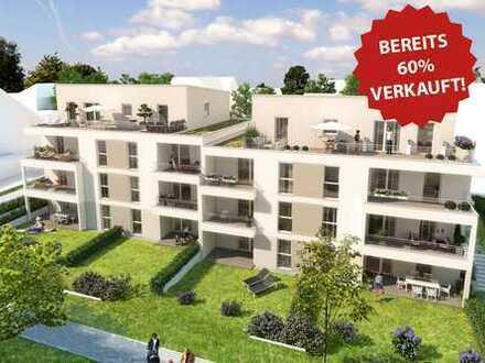 Neubauprojekt in Grünstadt mit privatem Gartenanteil!