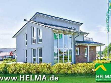 Unser Haus München auf einem Top Grundstück in Lohfelden !!