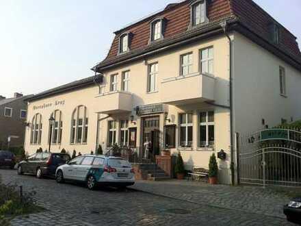 renomiertes historisches Gasthaus in Alt-Marzahn