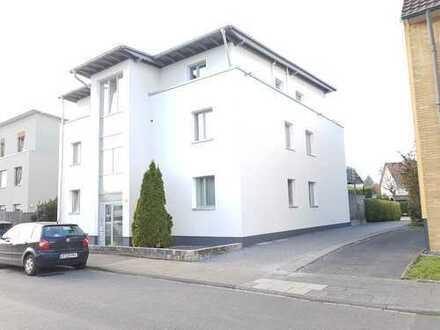 Luxuriöse DG-Wohnung in modernem Niedrigenergie-Haus