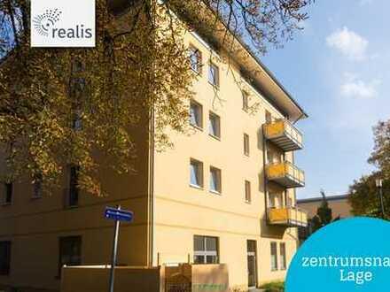 Attraktive Eigentumswohnung in Bestlage von Dresden+Anleger+Eigennutzer aufgepasst