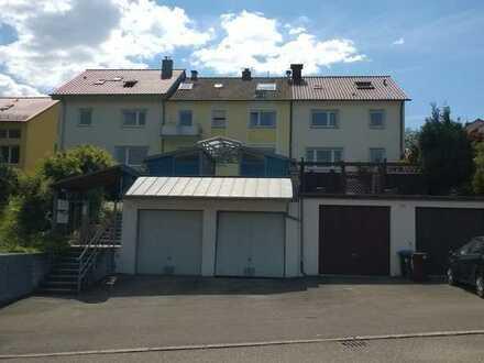 3-Zi-Whg. in ES Hegensberg mit 2 Balkonen